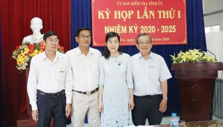 Năm mới, nhiệm kỳ mới nghĩ về công tác kiểm tra của Đảng bộ tỉnh