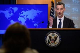Mỹ bác đề xuất của Iran về 'cùng phối hợp' trở lại thỏa thuận hạt nhân