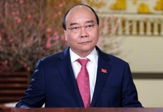 Thủ tướng Nguyễn Xuân Phúc chúc Tết cộng đồng người Việt ở nước ngoài