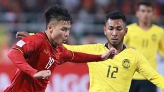 Hoãn vòng loại World Cup 2022 bảng G