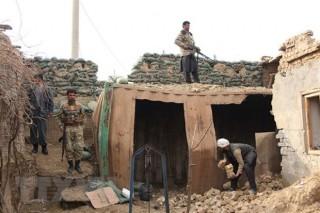 Giao tranh tại Afghanistan, ít nhất 26 người thiệt mạng