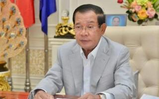 Thủ tướng Campuchia Hun Sen không tiêm vaccine của Trung Quốc vì lý do tuổi tác