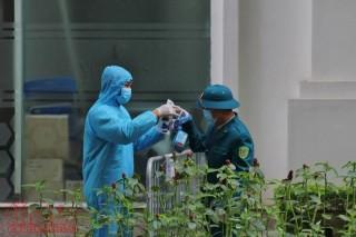 Sáng 8-2-2021, thêm 4 ca mắc mới COVID-19 tại TP. Hồ Chí Minh