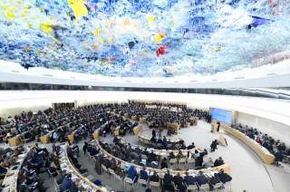 Mỹ tuyên bố trở lại Hội đồng Nhân quyền Liên hợp quốc