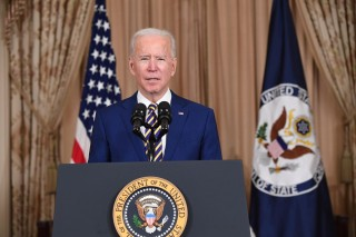 Tổng thống Biden: Mỹ-Trung 'cạnh tranh quyết liệt', nhưng không cần xung đột