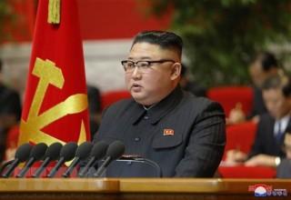 Triều Tiên tổ chức hội nghị trung ương bàn về chính sách mới