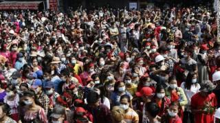 Hội đồng Nhân quyền Liên hợp quốc tổ chức phiên họp đặc biệt về Myanmar