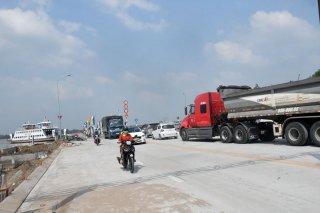 Tăng cường đảm bảo trật tự an toàn giao thông, vận tải và Lễ hội mùa xuân 2021
