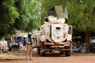 Lực lượng gìn giữ hòa bình Liên hợp quốc tại Mali lại bị tấn công