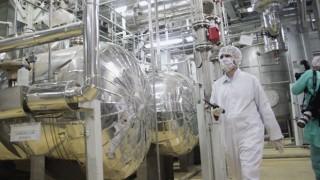 IAEA thông báo Iran bắt đầu sản xuất kim loại urani