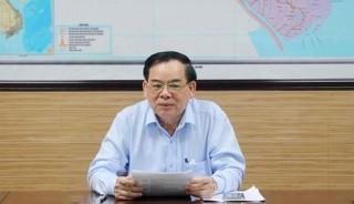 Thư chúc Tết Tân Sửu 2021 của Chủ tịch UBND tỉnh Trần Ngọc Tam