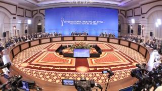 Nga chính thức mời Iraq tham dự Hội nghị Astana