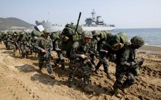 Hàn Quốc và Mỹ dự kiến tập trận sở chỉ huy liên quân vào tháng 3-2021