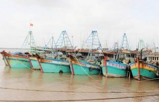 An Thủy tập trung phát triển kinh tế biển