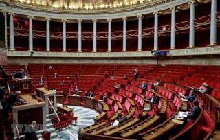 """Dự luật chống """"ly khai"""" đã được Hạ viện Pháp thông qua"""