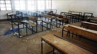 Hàng trăm nam sinh bị bắt cóc tại Nigeria