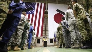 Nhật Bản và Mỹ nhanh chóng đạt thỏa thuận về chia sẻ chi phí quân sự
