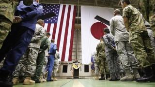 Nhật Bản và Mỹ đạt thỏa thuận chia sẻ chi phí đồn trú của lực lượng Mỹ