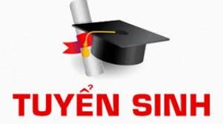 Trên 1,1 ngàn chỉ tiêu tuyển sinh giáo dục nghề nghiệp
