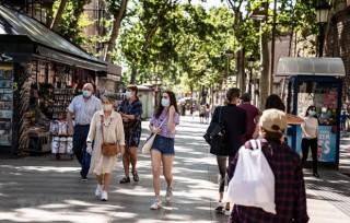 Nợ công của Tây Ban Nha năm 2020 tăng lên hơn 1.300 tỷ euro