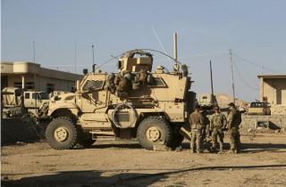 NATO dự định tăng quân ở Iraq gấp 8 lần