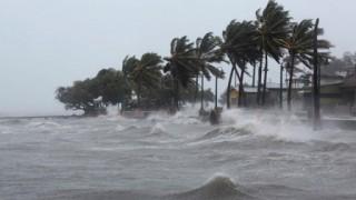 Cảnh báo gió mạnh trên Biển Đông