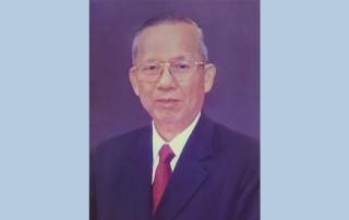 Thông báo lễ tang của đồng chí Trương Vĩnh Trọng