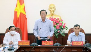 Lễ tang nguyên Phó thủ tướng Chính phủ Trương Vĩnh Trọng được tổ chức tại Bến Tre và Nhà tang lễ Quốc gia Hà Nội