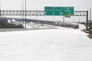 Tổng thống Mỹ Joe Biden ban bố tình trạng thảm họa tại bang Texas