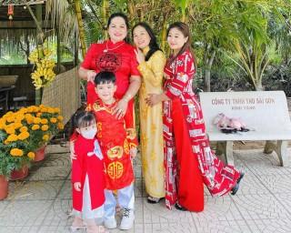 Châu Thành: Người dân đón Tết an toàn, vui tươi, tiết kiệm