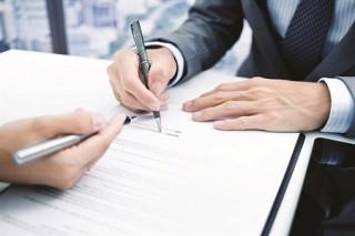 Nghĩa vụ bồi thường tiền đặt cọc do vi phạm hợp đồng