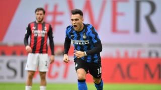Hạ AC Milan, Inter Milan củng cố ngôi đầu Serie A