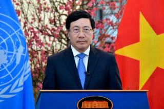 Việt Nam tham gia ứng cử vào Hội đồng Nhân quyền Liên hợp quốc nhiệm kỳ 2023-2025