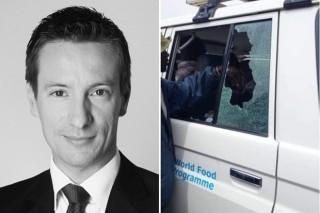 Đại sứ Italy thiệt mạng khi đoàn xe của Liên hợp quốc bị tấn công tại CHDC Congo