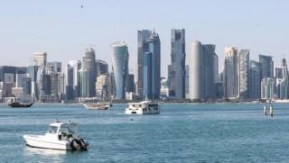 Phái đoàn UAE, Qatar gặp nhau lần đầu sau khi khôi phục quan hệ
