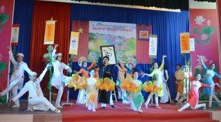 Không tổ chức Ngày thơ Việt Nam để phòng dịch bệnh Covid-19