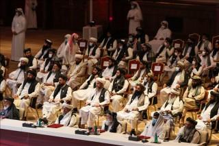 Chính phủ Afghanistan và Taliban nối lại đàm phán hòa bình