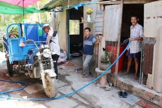 Tiếp tục thực hiện chuẩn nghèo tiếp cận đa chiều giai đoạn 2016 - 2020 cho năm 2021
