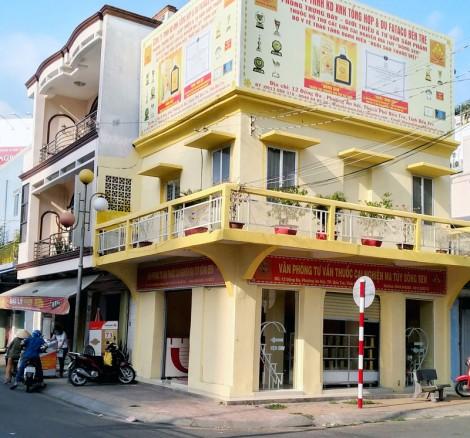 Khai trương Văn phòng tư vấn thuốc hỗ trợ cắt cơn cai nghiện ma túy Bông Sen