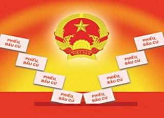 Hướng dẫn hiệp thương, giới thiệu người ứng cử đại biểu Quốc hội khóa XV và HĐND các cấp, nhiệm kỳ 2021 - 2026