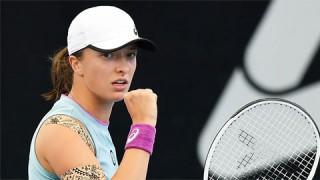 Mỹ nhân Roland Garros vào chung kết giải WTA ở Adelaide