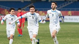 Trung Quốc rút lui, Uzbekistan đăng cai VCK U23 châu Á 2022