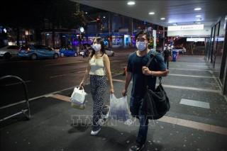 New Zealand tái phong tỏa thành phố lớn nhất