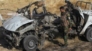 Iraq: Đánh bom xe tại Anbar làm gần 10 nhân viên an ninh thương vong