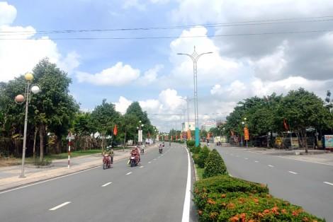 """TP. Bến Tre phát động phong trào thi đua """"Đồng khởi mới"""""""