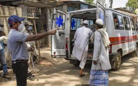 Ấn Độ lập 10 đội liên ngành để kiểm soát Covid-19, Thái Lan triển khai tiêm chủng