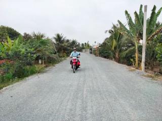 Chi bộ ấp Phú Mỹ tập trung công tác xây dựng đảng