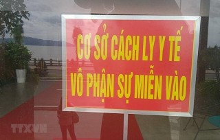 Việt Nam ghi nhận thêm 3 ca mắc mới COVID-19 trong sáng 3-3-2021
