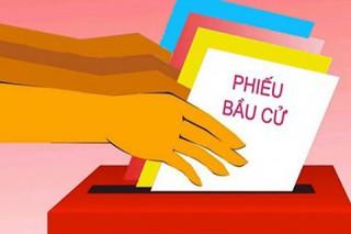 Số lượng đại biểu HĐND tỉnh Bến Tre nhiệm kỳ 2021 - 2026 được bầu là 54 đại biểu