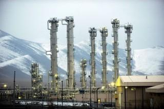 Đàm phán hạt nhân không tiến triển, châu Âu gia tăng sức ép đối với Iran